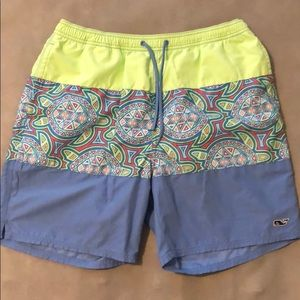 Vineyard Vines Men's Swimming Trunks